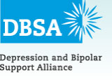 Logo for Depression and Bipolar Support Alliance